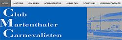 Club Marienthaler Carnevalisten